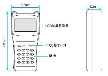 卫生型超声波流量计主机接线图:         卫生型超声波流量计特点